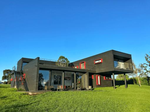 Casa Lago Puyehue